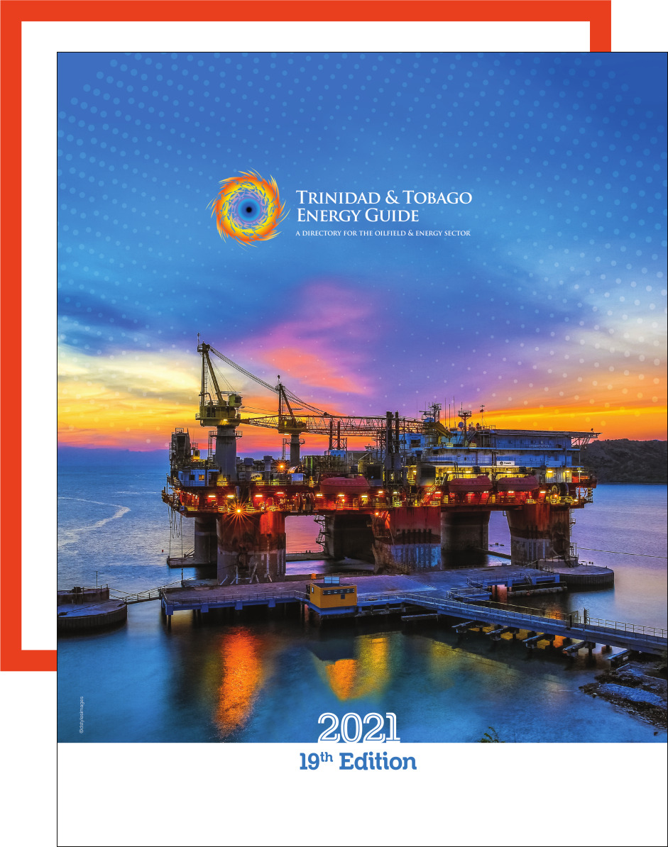 Image of the cover of the T&T Energy Guide.